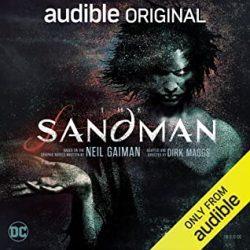 The Sandman - Neil Gaiman